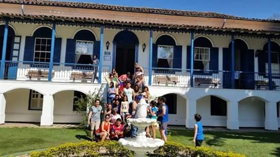 Hotel Fazenda Villa-Forte