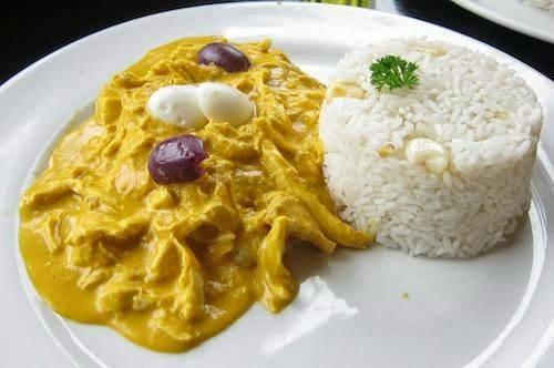Restaurante Peruano Imperio Latino