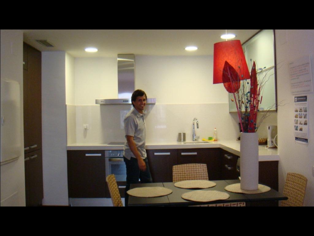 Sol Apartments
