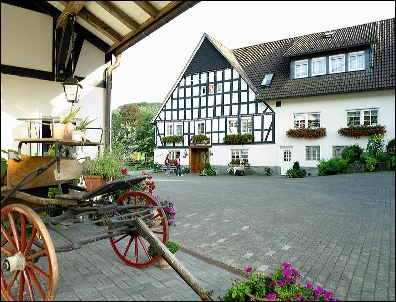 Hotel Klaukenhof