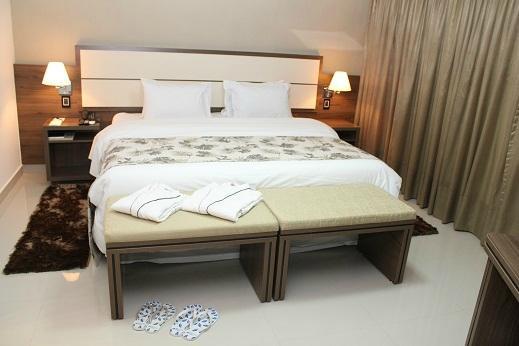 Hotel Blue Tree Premium Goiania