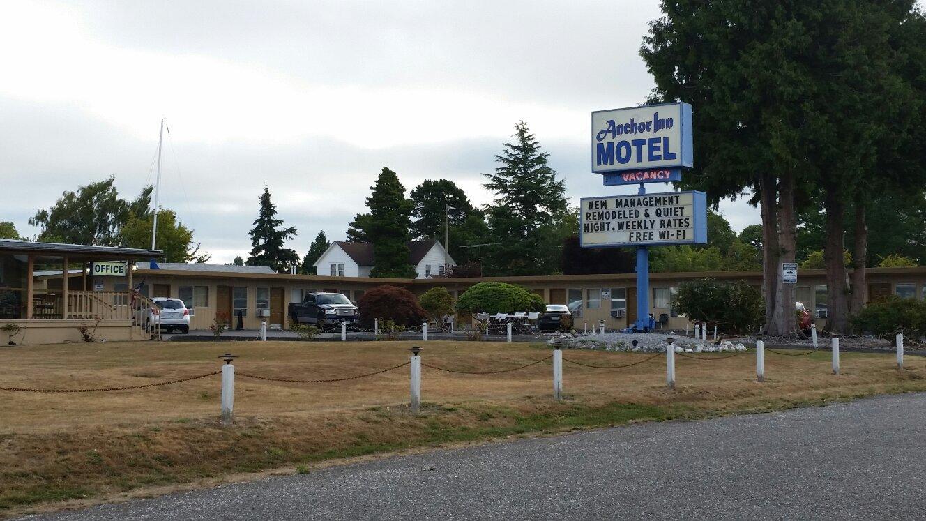 Anchor Inn Motel