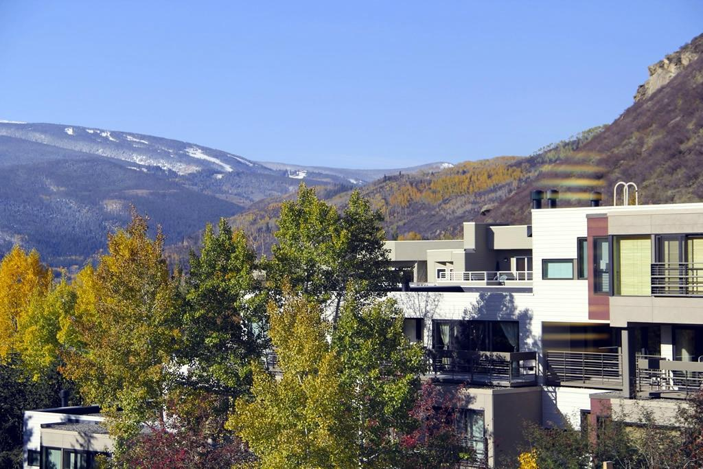 Simba Run Vail Condominiums