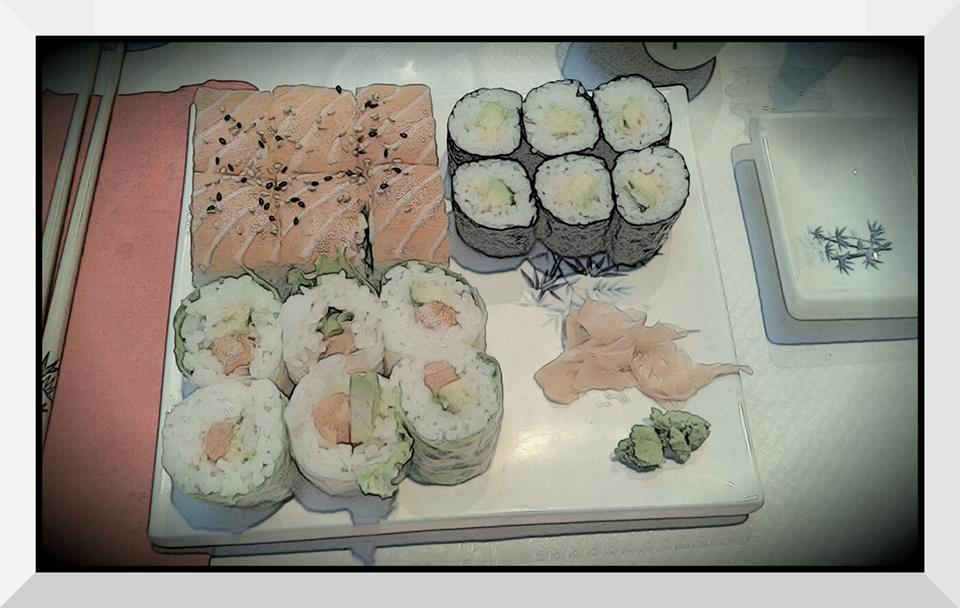 Bimi Sushi, Paris - Restaurant Reviews, Phone Number & Photos ...