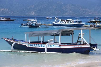 Bliputu Fast Boat