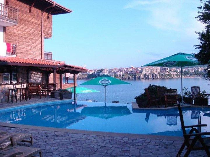 Hotel Villa Plattara