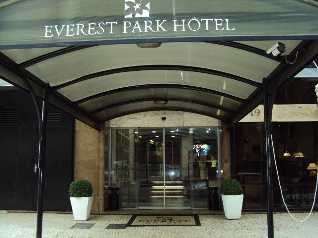 エベレスト パーク ホテル