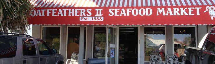Goatfeathers Seafood Market