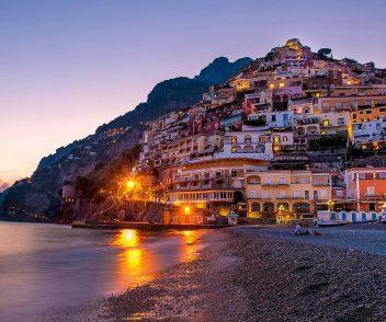Get Amalfi Coast