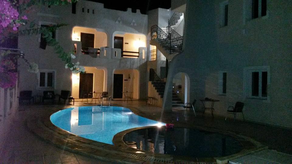 Residence Chahd