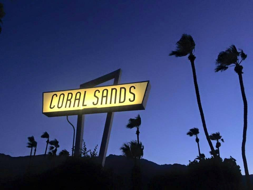 Ruby Montana's Coral Sands Inn