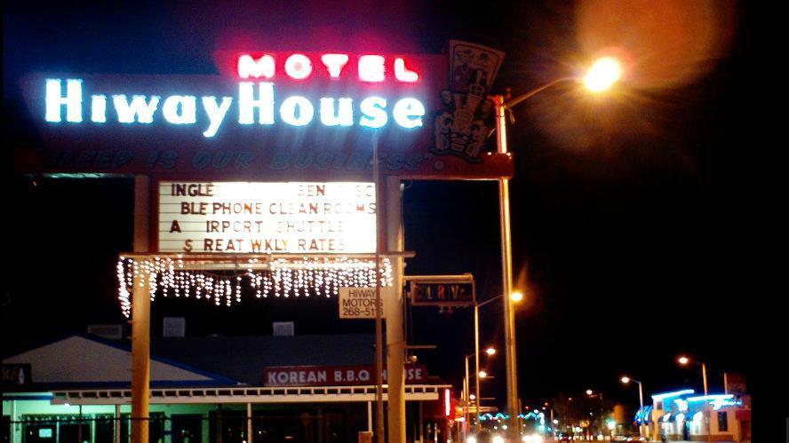 Hiway House Motel