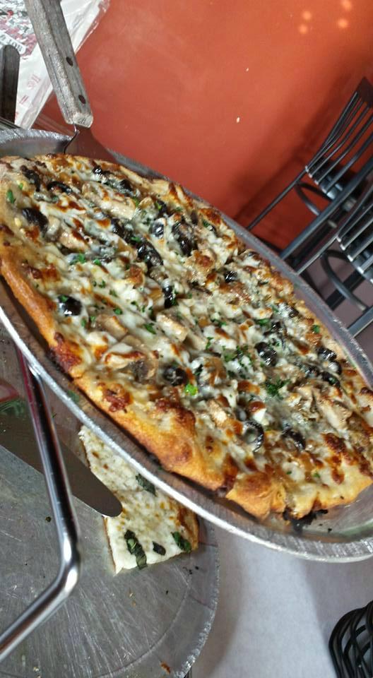midtown pizza kitchen, montgomery - menu, prices & restaurant