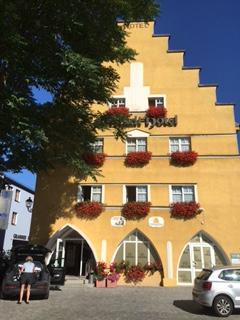 Altstadt Hotel Amberg