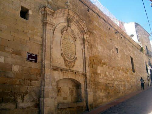 Convento del Roser