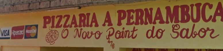 Pizzaria A Pernambuc