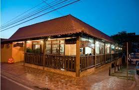 Restaurante Dornas Opcao De Minas