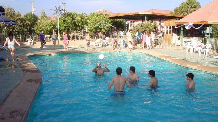 Resort Santa Rosa