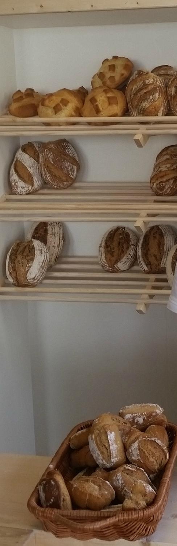 Useld Bakeri