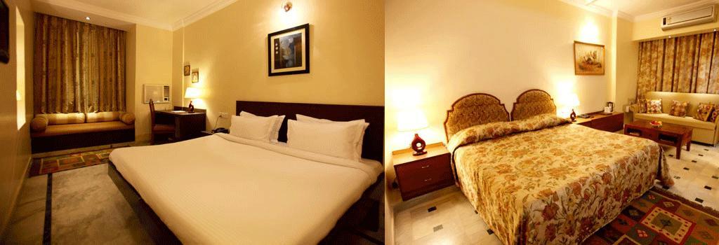 Sandhu Palace Hotel