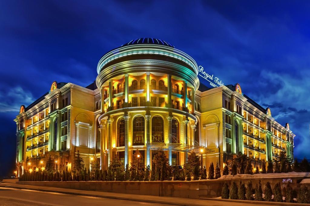 Royal Tulip Almaty