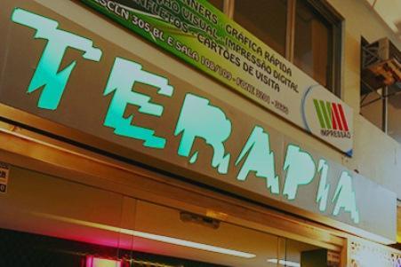 Terapia Bar E Restaurante