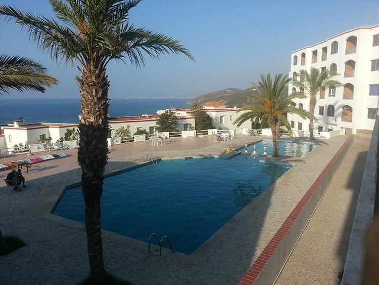 Tarifa Hotel & Complex