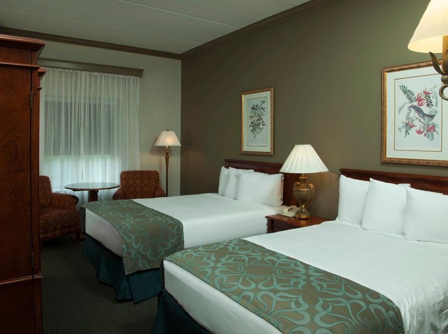 Tunica casino hotel suites
