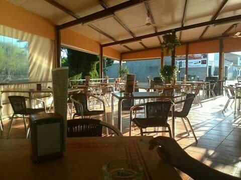 imagen Bar Restaurante Antonio en Argamasilla de Calatrava