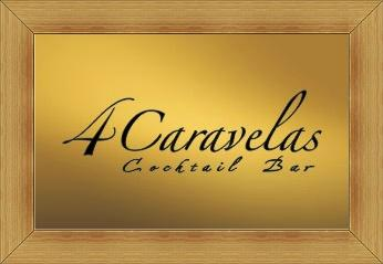 ‪4 Caravelas Cocktail Bar‬