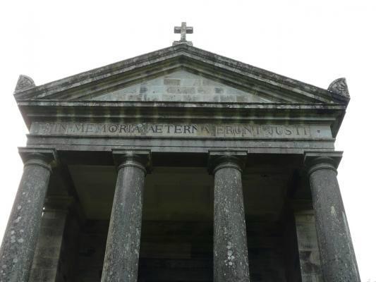 Chapelle Expiatoire du Champ-des-Martyrs