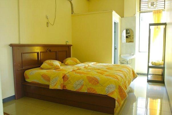 Hotel Pantura Jaya Sambas