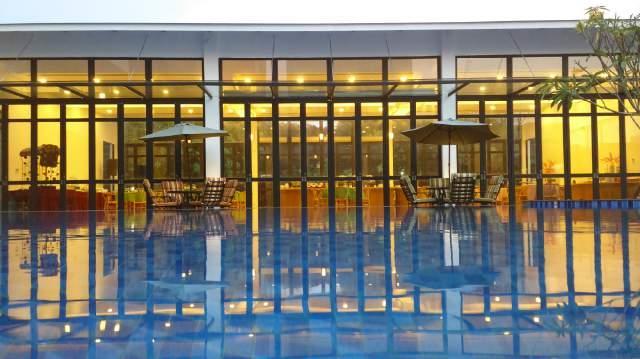 パトラ ジャカルタ ホテル