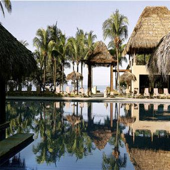 フラミンゴ ビーチ リゾート