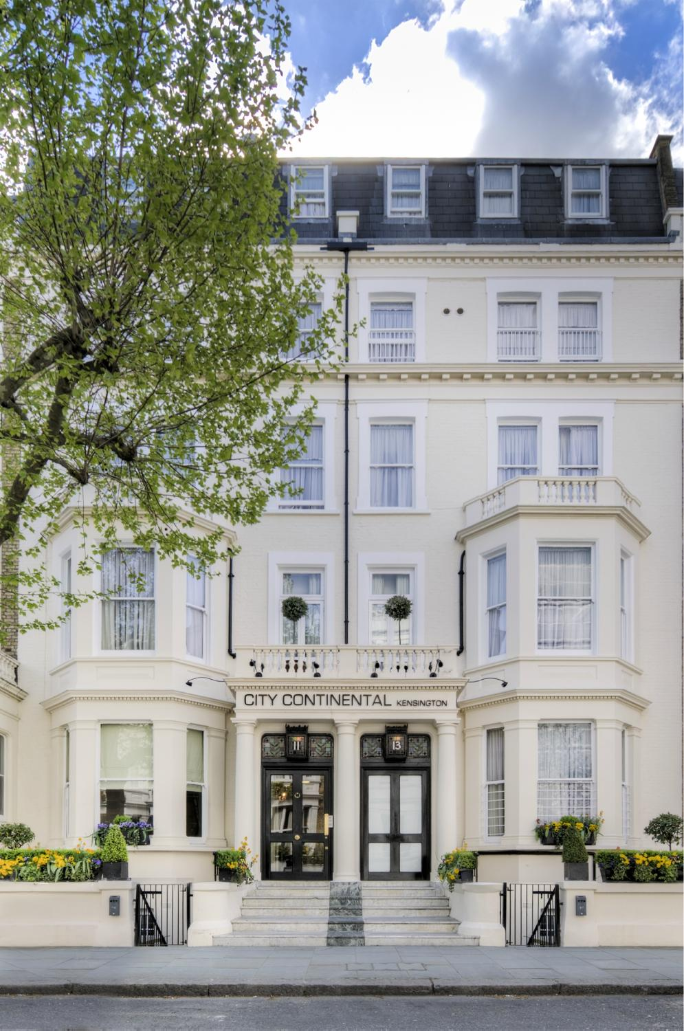 londres city hotel london: