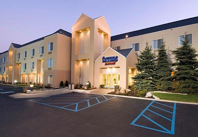 Fairfield Inn Merrillville