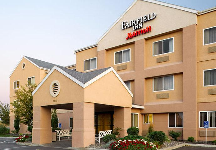 Fairfield Inn Kennewick