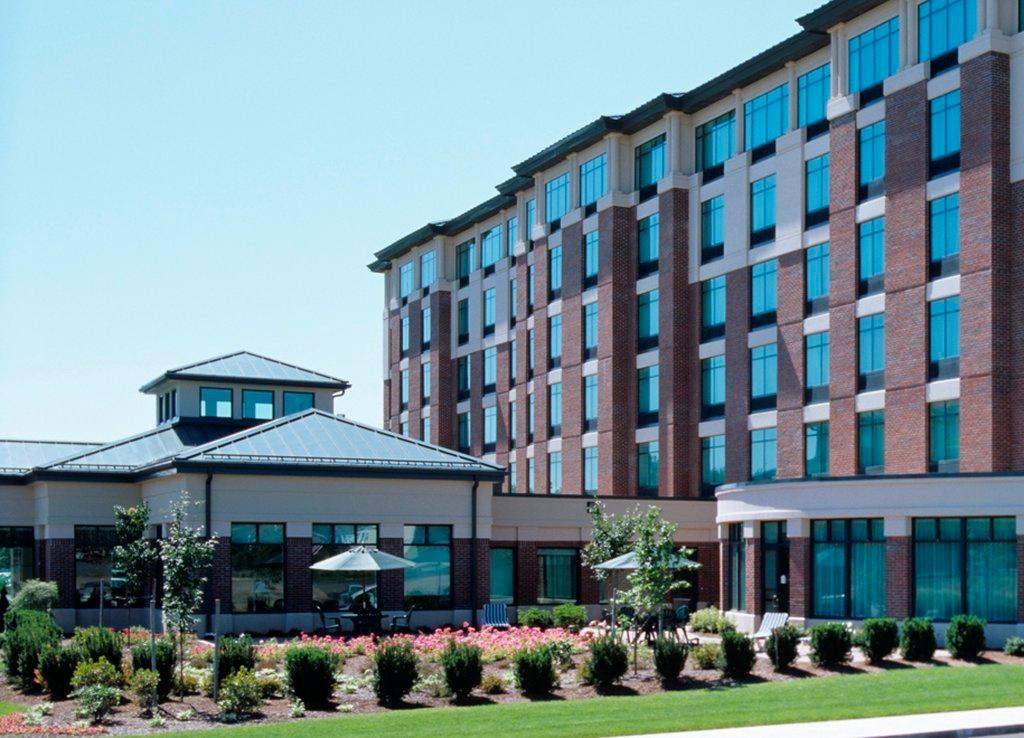 ‪Hilton Garden Inn Hartford South/Glastonbury‬
