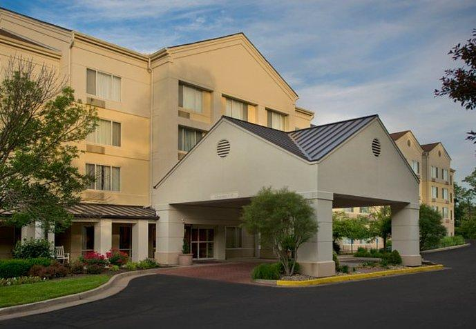 SpringHill Suites Cincinnati Northeast