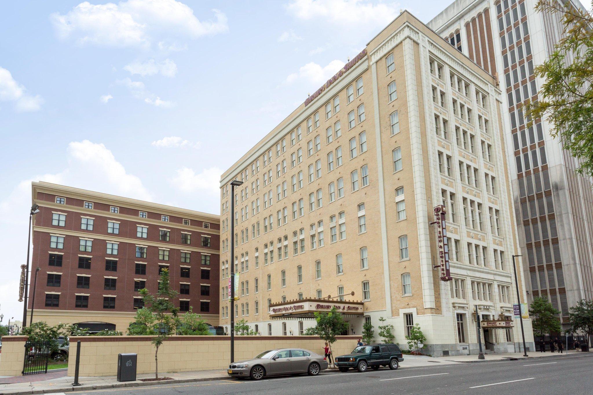 Drury Inn & Suites - New Orleans