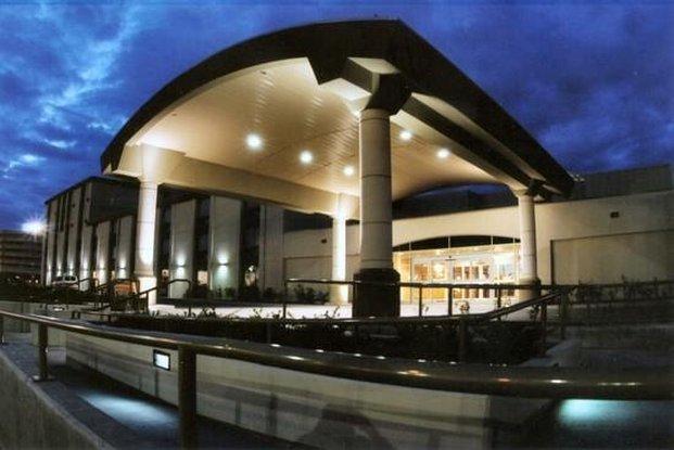ヴィクトリア イン ホテル&コンベンション センター