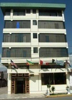 Panamerican Inn Hotel