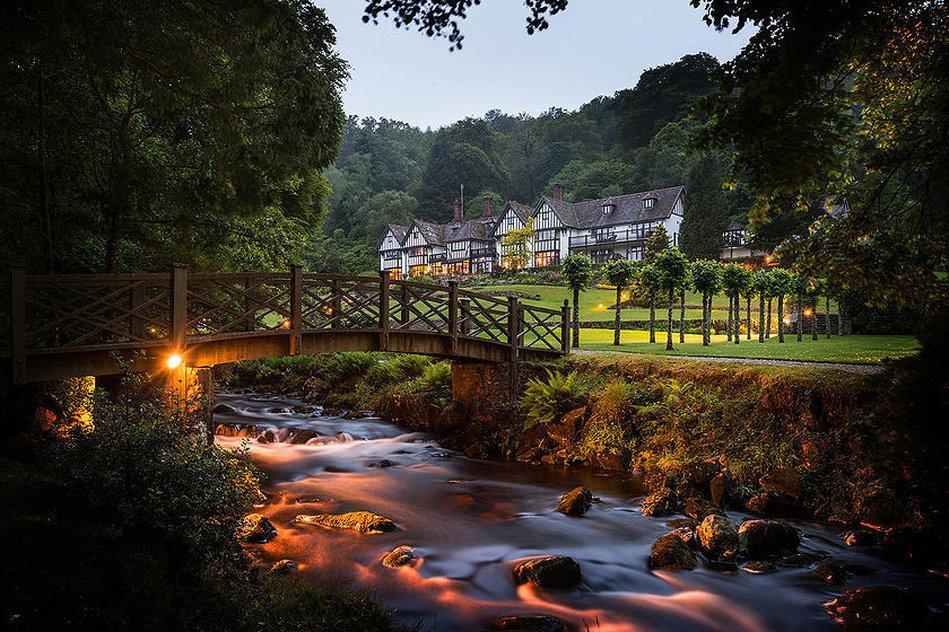 Gidleigh Park Hotel