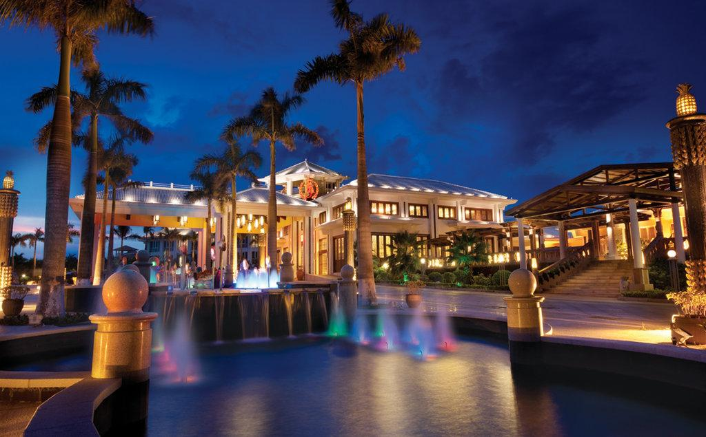 HNA  Resort Haikou