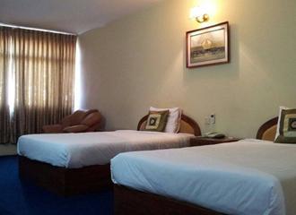 Puncak Hotel