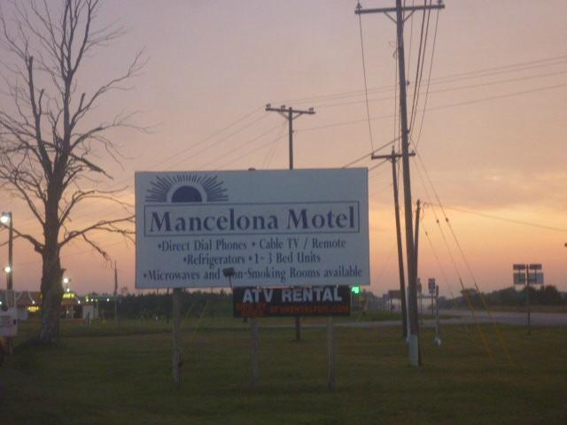 Mancelona Motel