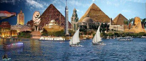 bes Egypt tours - day tours