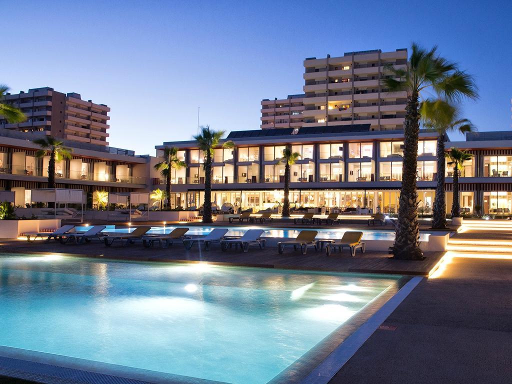 Pestana alvor south beach hotel reviews
