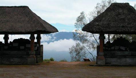 Penulisan Temple