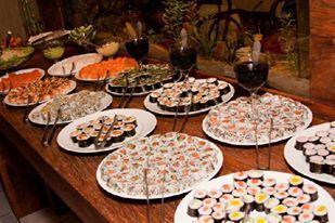 Sushi & Grill Restaurante